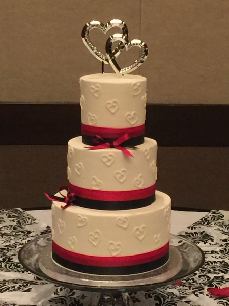 World Of Wedding Cakes Wichita Ks